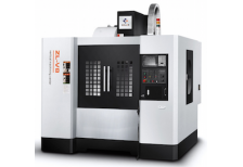 Two New High Speed CNC Prototyping Centers