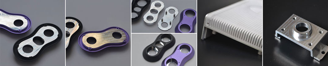 High Quality China Low Volume CNC Machined Parts - NextProto