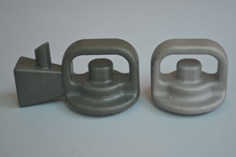Investment Casting Wax Master Model