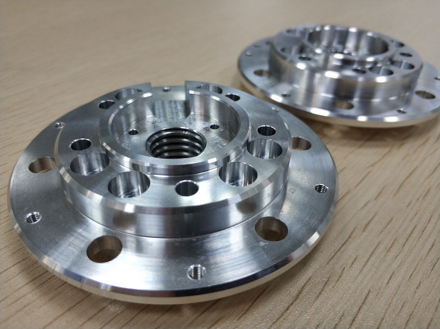 CNC Prototypes China NextProto - Precision CNC Machining