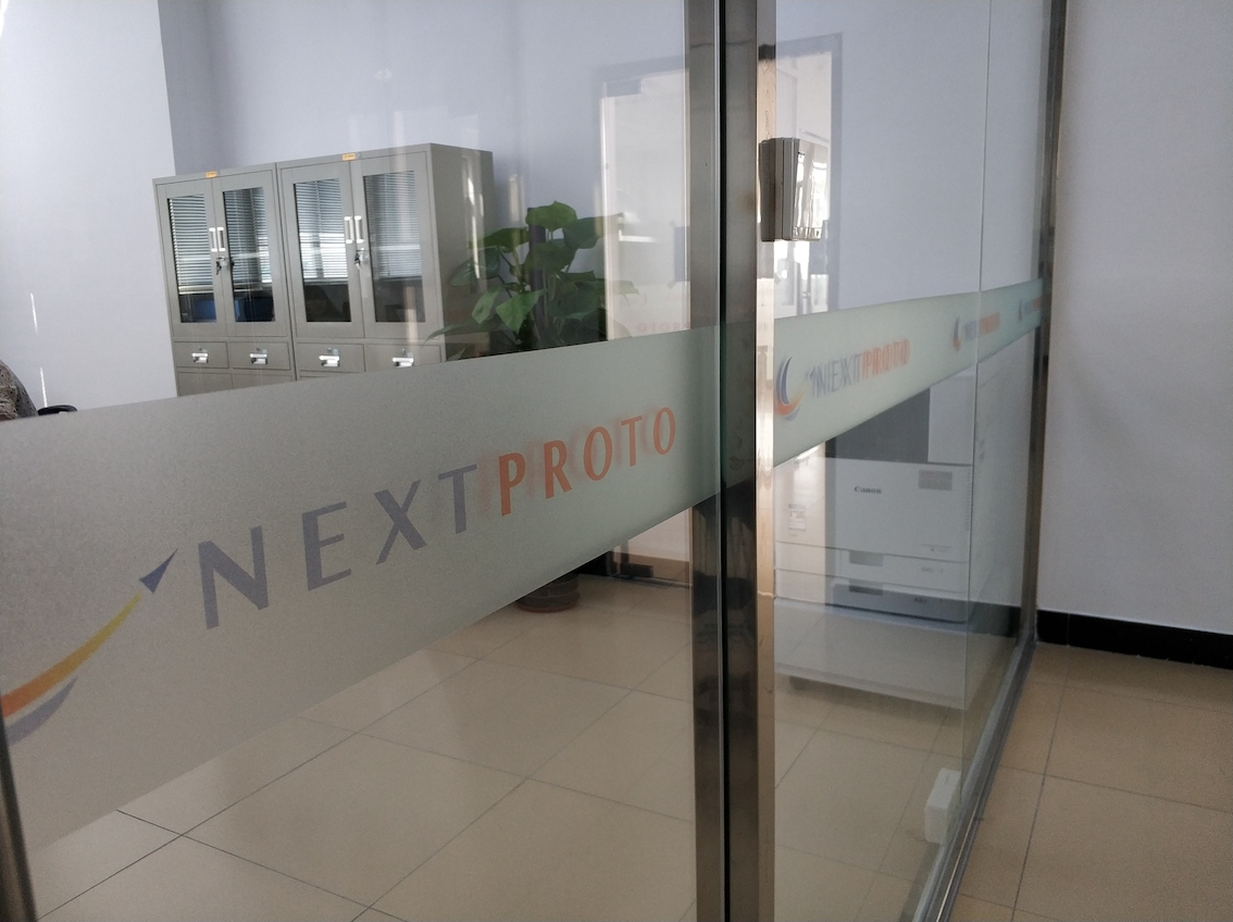 Nextproto office 2